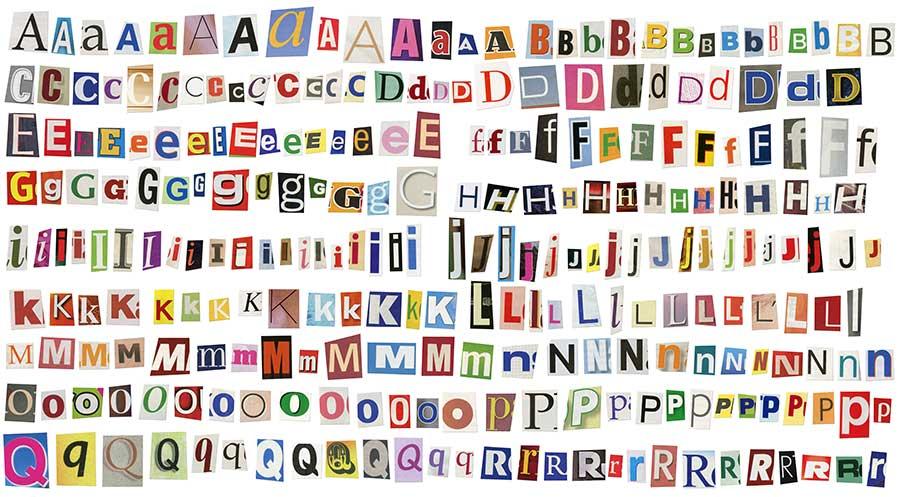 tipográfia